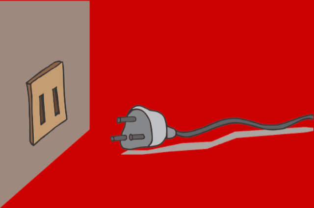 Dépannage électrique Bailly